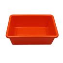 Jonti-Craft JON8028JC Cubbie Accessories Orange Tray