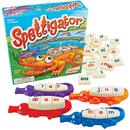 Junior Learning JRL100 Spelligator Game