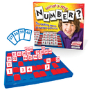 Junior Learning JRL150 Whats My Number Game