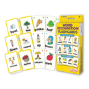 Junior Learning JRL201 Word Recognition Flash Cards