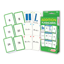 Junior Learning JRL204 Addition Flash Cards