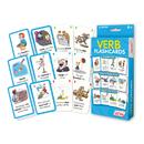 Junior Learning JRL209 Verb Flash Cards