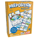 Junior Learning JRL245 Preposition Puzzles