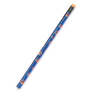 Teachers Friend JRM7440B Pencil Thermo Paw Prints Dozen