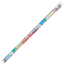 Teachers Friend JRM7500B Happy Birthday From Your Teacher Pencil