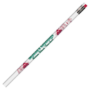 Pacon JRM7900B Pencils Seasons Greeting From Your Teacher