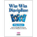 Kagan Publishing KA-MFLWW Win-Win Discipline Flip Chart
