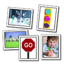 Carson Dellosa KE-845021 Photographic Learning Cards Whats Wrong