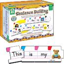 Carson Dellosa KE-846026 Sentence Building