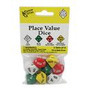 Koplow Games KOP11871 Place Value Dice
