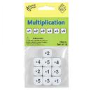 Koplow Games KOP18204 Multiplication Dice Set Of 10