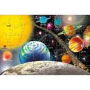 Melissa & Doug LCI413 Solar System Floor Puzzle