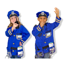 Melissa & Doug LCI4835 Police Officer Costume Set