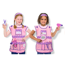 Melissa & Doug LCI4847 Beautician Role Play Costume Set
