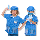 Melissa & Doug LCI4850 Veterinarian Role Play Costume Set