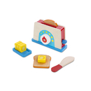 Melissa & Doug LCI9344 Bread & Butter Toast Set