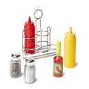 Melissa & Doug LCI9358 Condiments Set