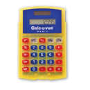 Learning Resources LER0058 Basic Student Calc-U-Vue 3-1/4W X 4-5/8H