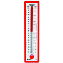 Learning Resources LER0301 Demonstration Thermometer 24 X 5-3/4 Fahrenheit/Celsius