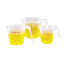 Learning Resources LER0316 Liquid Measures Cup Pint Quart
