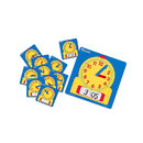 Learning Resources LER0575 Write-On/Wipe-Off Clocks Class Set 1 Of 0573 & 24 Of 0572