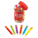 Learning Resources LER0624 Student Grouping Pencils Set Of 36