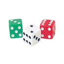 Learning Resources LER2229 Dice Dot 36-Pk