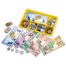 Learning Resources LER2335 Canadian Currency X-Change Activity Set