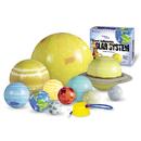 Learning Resources LER2434 Inflatable Solar System Demonstration Set