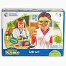 Learning Resources LER2784 Primary Science Set
