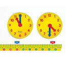 Learning Resources LER2983 Magnetic Elapsed Time Set