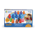 Learning Resources LER3311 Penguins On Ice Math Activity Set