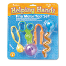 Learning Resources LER5558 Fine Motor Tool Set