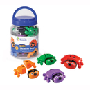 Learning Resources LER6700 Snap-N-Learn Number Bugs