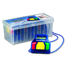Learning Resources LER8136 Primary Timers Set Of 6