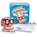 Learning Resources LER8898 Head Full Of Numbers Math Game