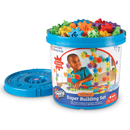 Learning Resources LER9164 Gears Super Set 150 Pieces