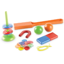 Learning Resources LER9295 Stem Starters Magnet Movers