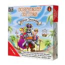 Edupress LRN302 Context Clues Pirate Treasure Red