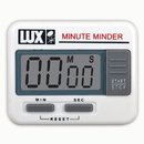 Lux Products LUXCU100 Minute Minder Timer
