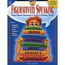 Creative Teaching Press LW-1020 Figuratively Speaking