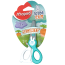 Maped USA MAP037800 Kidkut Safety Scissors