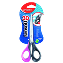 Maped USA MAP069600 6 1/2In Sensoft Scissors Right Handed