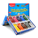Maped Usa MAP845470 Washable Markers School 200/Pk