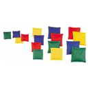 Dick Martin Sports MASBB33 Bean Bags 3 X 3 12-Pk Nylon Cover Plastic Bead Filling
