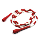 Dick Martin Sports MASJR8 Jump Rope Plastic 8 Sections On Nylon Rope