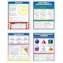 Mcdonald Publishing MC-P205 Exploring Geometry Poster Set