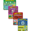 Mcdonald Publishing MC-P215 Chemistry Poster Set