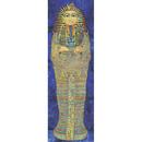 Mcdonald Publishing MC-V1606 Colossal Poster Egyptian Mummy Gr 4-9& Up Over 5-1/2 Tall