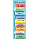Mcdonald Publishing MC-V1616 Colossal Poster What Good Readers